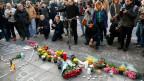 Zwei Explosionen erschüttern die EU-Hauptstadt Brüssel. Mehr als 30 Menschen sterben. Belgien ist bestürzt.
