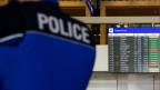 Nach den Anschlägen im Flughafen Brüssel wurden auch andernorts die Kontrollen verstärkt.