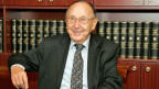 Hans-Dietrich Genscher ist 89-jährig verstorben.