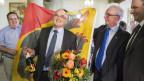 Pierre Alain Schnegg ist neuer Berner SVP-Regierungsrat.