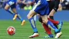 Auch der britische Fussball gerät ins Visier der Doping-Ermittler.