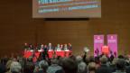 Die SPD muss sich neu erfinden nach den jüngsten Wahlschlappen.