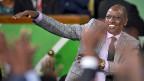 Der Internationale Strafgerichtshof sistiert auch den Prozess gegen den Vizepräsidenten von Kenia, William Ruto.