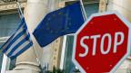 Der internationale Währungsfonds und die Euro-Länder sind bezüglich Griechenland uneinig.