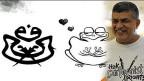 Für seine Zeichnungen hat Zunar mehrere internationale Preise erhalten. Leider lebt und arbeitet er im falschen Land, in Malaysia.