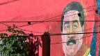 Venezuela schickt am letzten Werktag jeder Woche seine Beamten und Beamtinnen nach Hause - um ein Strom-Blackout zu verhindern.
