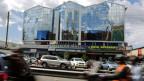 Geschäftsviertel in Nairobi: In Kenia ist es besonders einfach, eine Briefkastenfirma zu eröffnen.