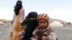 82 Prozent der Bevölkerung in Jemen ist auf Nothilfe angewiesen.