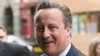 Grossbritanniens Premier David Cameron veröffentlichte seine Steuerunterlagen am 10. April 2016.