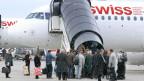 Die Fluggesellschaften müssen künftig von allen Reisenden eine Vielzahl an Daten erfassen und an die EU-Mitgliedsländer übermitteln.