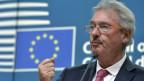 EU-Aussenminister Jean Asselborn.