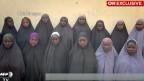Seit zwei Jahren werden über 200 Mädchen vermisst. Ein Video an den US Fernsehsender CNN soll beweisen, dass sie noch leben.