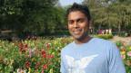 Jacob, ein ehemalige Gefangene des Tihar Gefängnis in Neu Delhi.