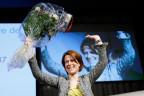 Wahl an der Delegiertenversammlung in Bern
