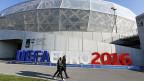 Wegen der anstehenden Fussball-WM verlängert Frankreich den wegen der Terroranschläge verhängten Ausnahmezustand.