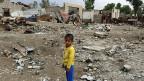 Tausende Menschenleben hat der Krieg in Jemen schon gekostet. Die Bevölkerung lebt unter misslichsten Bedigungen.