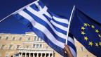 Griechenland soll finanziell wieder auf eigenen Füssen stehen.