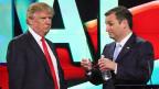Grund für die Zurückhaltung der steinreichen Brüder Koch: Die Kandidaten der Republikaner passen ihnen nicht.