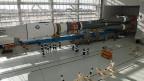 «Der Weltraumbahnhof  Wostotschny macht uns vom Ausland unabhängig – und die strukturschwache Region in Russisch-Fernost erhält damit einen Entwicklungsschub: Es können sich Forschungsinstitute sowie Technologieunternehmen ansiedeln. Das Geschäft mit der Raumfahrt wächst, und Russland will daran mitverdienen», sagt der russische Raumfahrtexperte Iwan Moiseew.