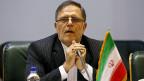 Iran könne bis heute nicht auf blockierte Guthaben im Ausland zugreifen, sagte der iranische Nationalbank-Präsident Valiollah Seif neulich in Washington. Der Zugang zum internationalen Finanzsystem sei begrenzt.