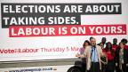 In Grossbritannien holt die Labour-Partei zwar noch Sitze bei den Gemeindewahlen - die stolze Partei ist aber nur ein Schatten ihrer selbst.
