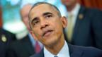 Der US-Präsident Barack Obama will mehr Transparenz bei Finanz-Transaktionen.