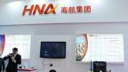 Die chinesische HNA Group übernahm bereits den Schweizer Bordverpfleger Gategroup.