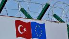 Die «Guten» behalten, die «Schlechten» in den Norden schicken. Die Türkei will gut ausgebildete syrische Flüchtlinge partout nicht in die EU ausreisen lassen.