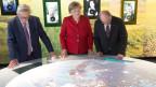 Merkels Flüchtlingspolitik ist umstritten. Sowohl links wie rechts.