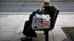 Die Schere zwischen Arm und Reich wird auch in den USA immer grösser.