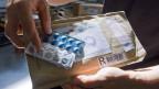 Die meisten Pillen, Pülverchen und Wässerchen kommen aus Indien.