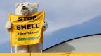 Shell war in der Vergangenheit von Umweltschützern scharf kritisiert worden.