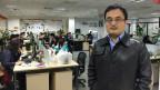 Li Mingming betreibt ein Start-Up-Unternehmen zur Suchdienst-Optimierung.