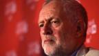 Parteichef Jeremy Corbyn will ein Brexit-Sparbudget ablehnen.