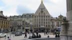 Die Stadt Lille war einst fest in roter Hand.