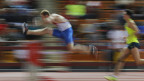 Kollektivstrafe für die russischen Leichtathletinnen und Athleten.