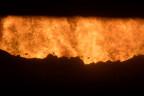 Verbrennungsofen