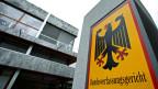 Das Euro-Rettungsprogramm der europäischen Zentralbank EZB ist mit dem deutschen Grundgesetz vereinbar.