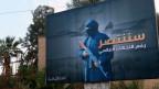 Es gäbe ca. 8600 Salafisten in Deutschland, also Anhänger einer konservativen bis extremistschen Strömung des sunnitischen Islam.