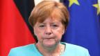 Bundeskanzlerin Angela Merkel: «Die EU ist stark genug, um die richtigen Antworten auf den heutigen Tag zu finden.»