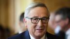 Jean-Claude Junker, Präsident der EU-Kommission: Wie wird er auf die Krise reagieren?
