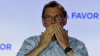Wird es der spanische Premier Mariano Rajoy diesmal schaffen, eine Regierung zu bilden?