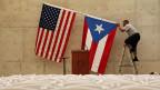 «Sogar wenn ich den ganzen Staat zumachen würde, hätte ich nicht genug Geld, um die Schulden zu bezahlen», sagt der Gouverneur von Puerto Rico.