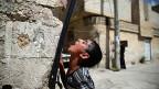 Die grosse Mehrheit des syrischen Volk ist kriegsmüde, wünscht sich ein Ende der Zerstörung und der Not – und das stärkt Assads Position.