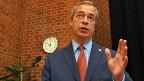 «Sehr feige!» – «Brexit»-Befürworter Nigel Farage erntet heftige Kritik für seinen Rücktritt als Ukip-Chef.