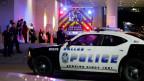 Die Bluttat in Dallas war ein gezielter Angriff auf Polizisten.