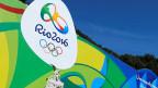 Brasilien und Rio sind finanziell ausgeblutet.