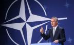 Nato-Generalsekretär Stoltenberg in Warschau