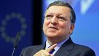 Schadet José Manuel Barroso mit seinem Wechsel zu Goldman Sachs dem Ansehen der EU-Kommission?
