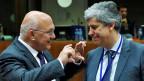 «Mit 150 Milliarden Euro liessen sich die europäischen Banken rekapitalisieren», sagt etwa der Chefökonom der Deutschen Bank zum Problem der italienischen Banken. In Brüssel sieht man das anders.